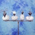Steinvogelfamilie am Stab SV 480