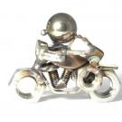 KB Motorradfahrer